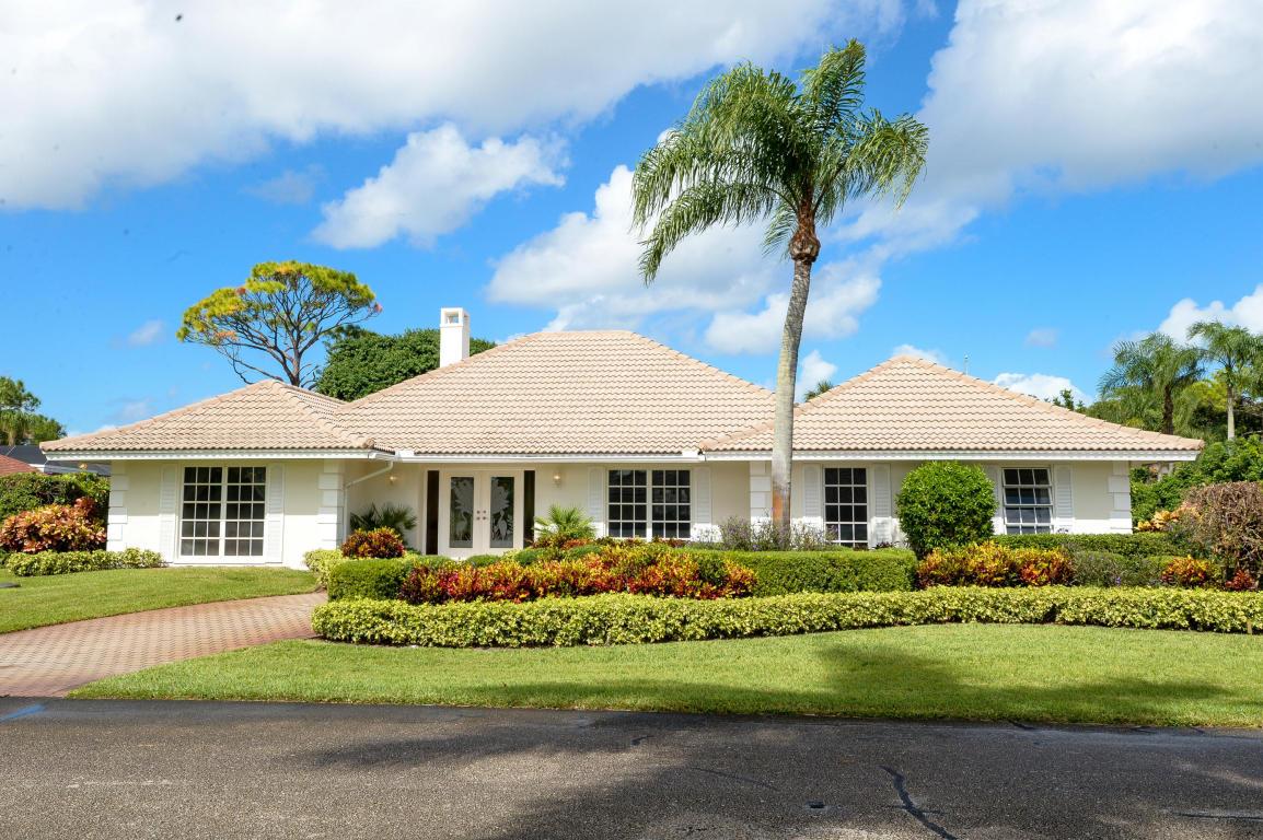 Single-Family Home - Tequesta, FL (photo 1)