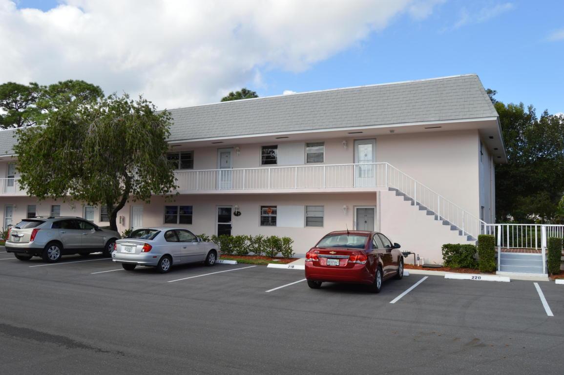 Photo of 18081 SE Country Club Drive Unit 219  Tequesta  FL