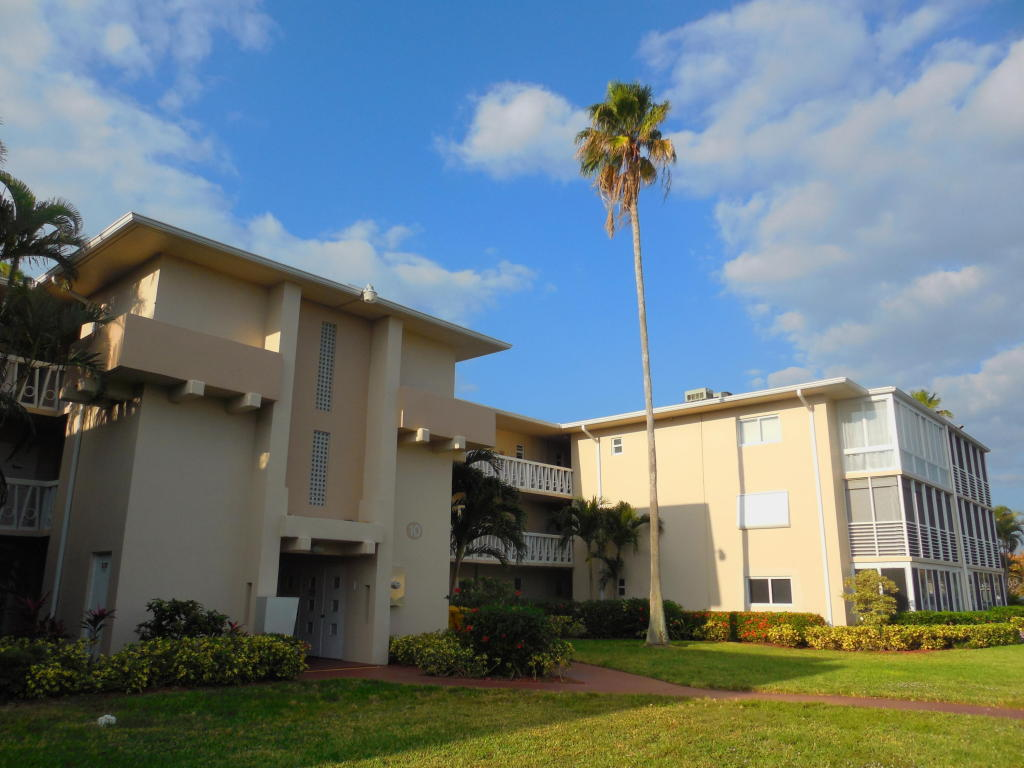 Photo of 2562 N Garden Drive Unit 207  Lake Worth  FL