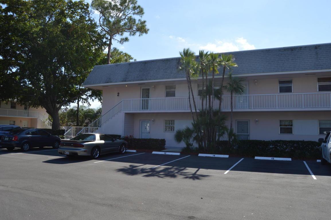 Photo of 18081 SE Country Club Drive Unit 16  Tequesta  FL