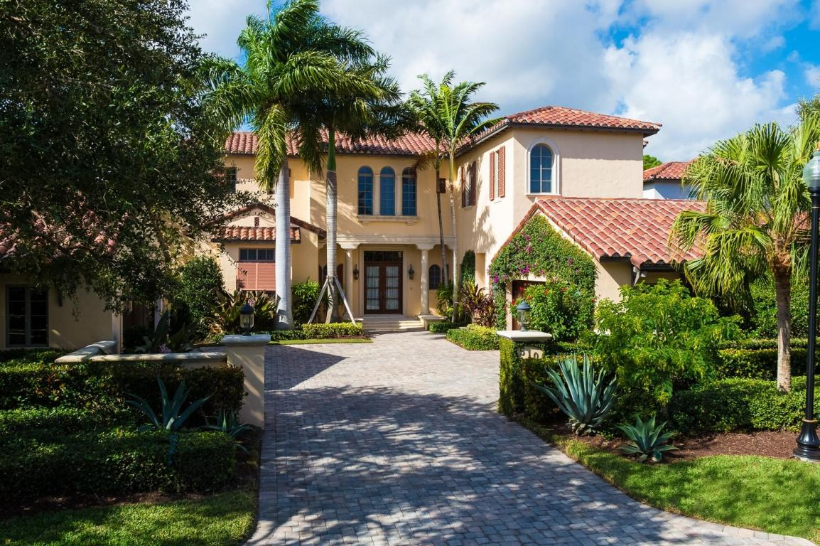 Single-Family Home - Jupiter, FL (photo 1)