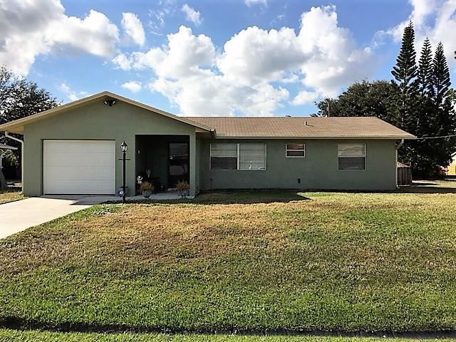 Photo of 182 NW Peach Street  Port Saint Lucie  FL