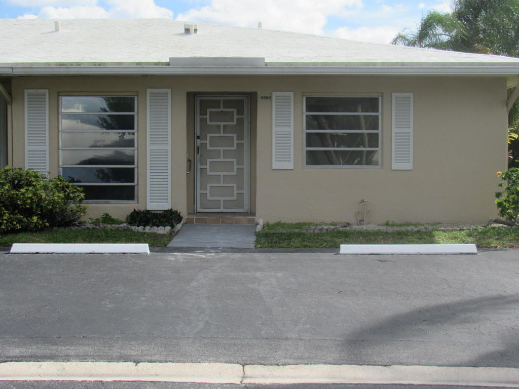 Photo of 8882 Warwick Drive Unit 429  Boca Raton  FL