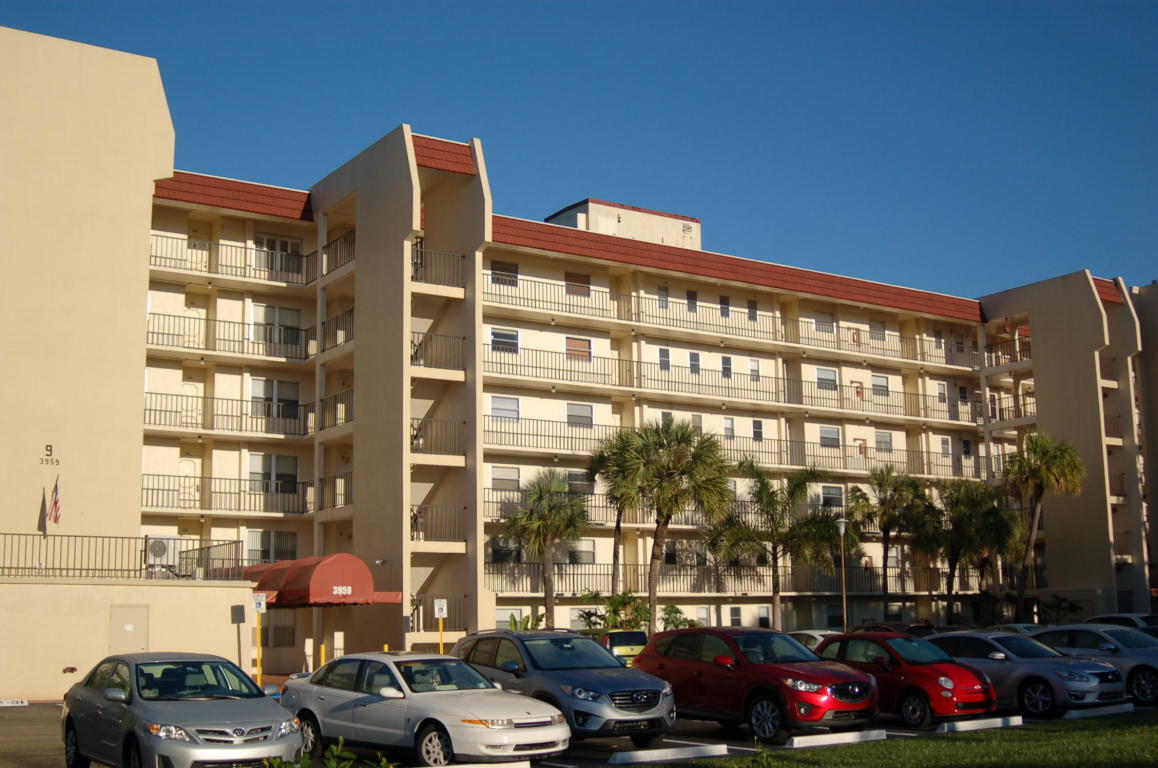 Photo of 3959 Via Poinciana Unit 507  Lake Worth  FL