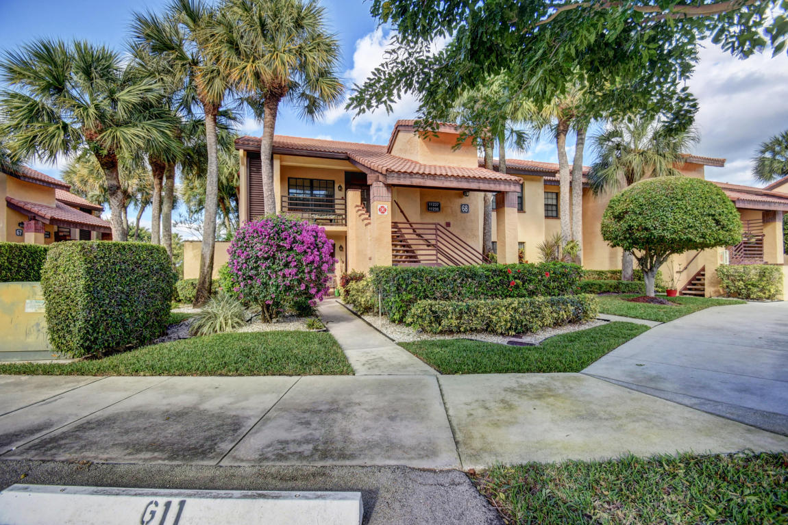 Photo of 11237 Aspen Glen Drive Unit 201  Boynton Beach  FL