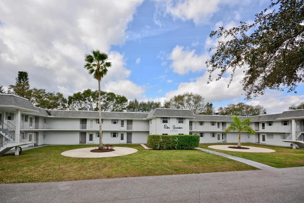 Photo of 10193 N Military Trail Unit 206  Palm Beach Gardens  FL