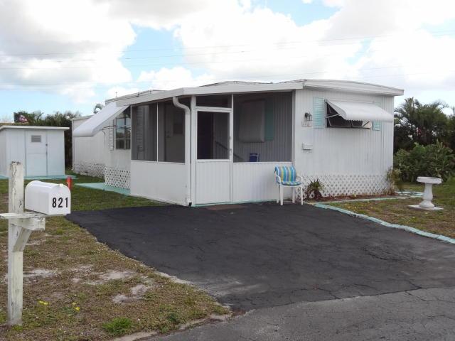 Photo of 4015 68th Court Unit 821  West Palm Beach  FL