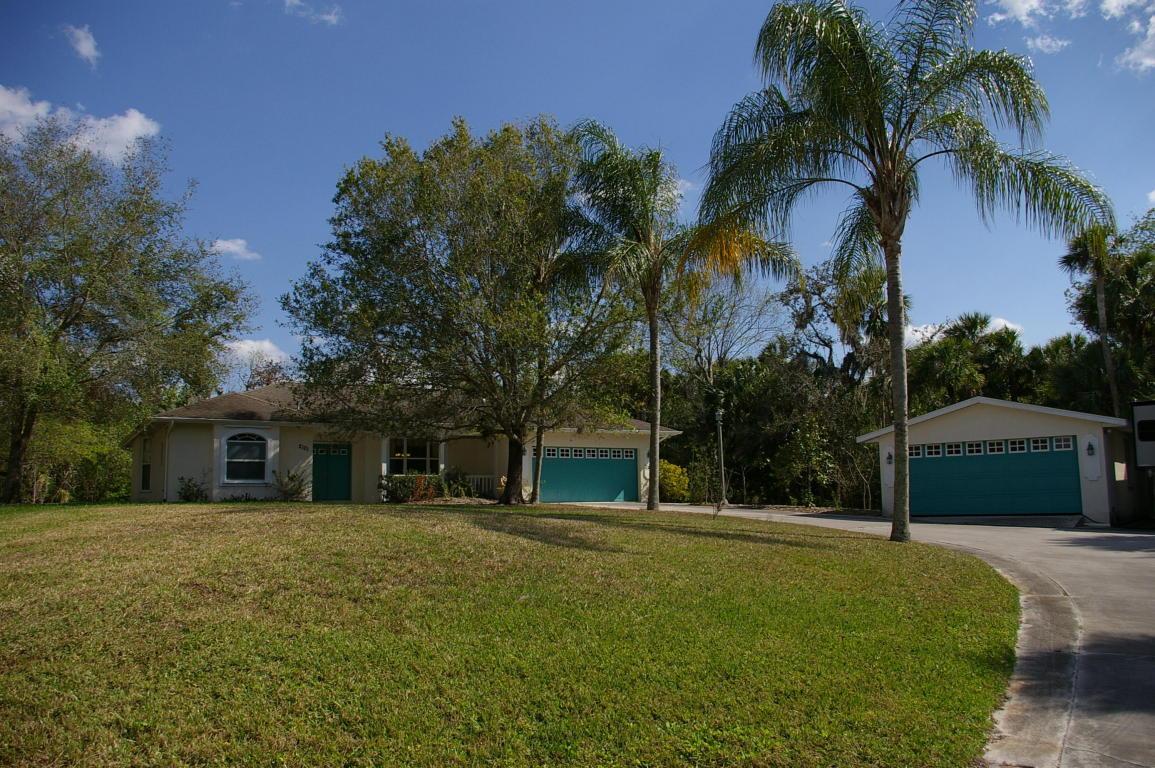 Photo of 2101 River Hammock Lane  Fort Pierce  FL