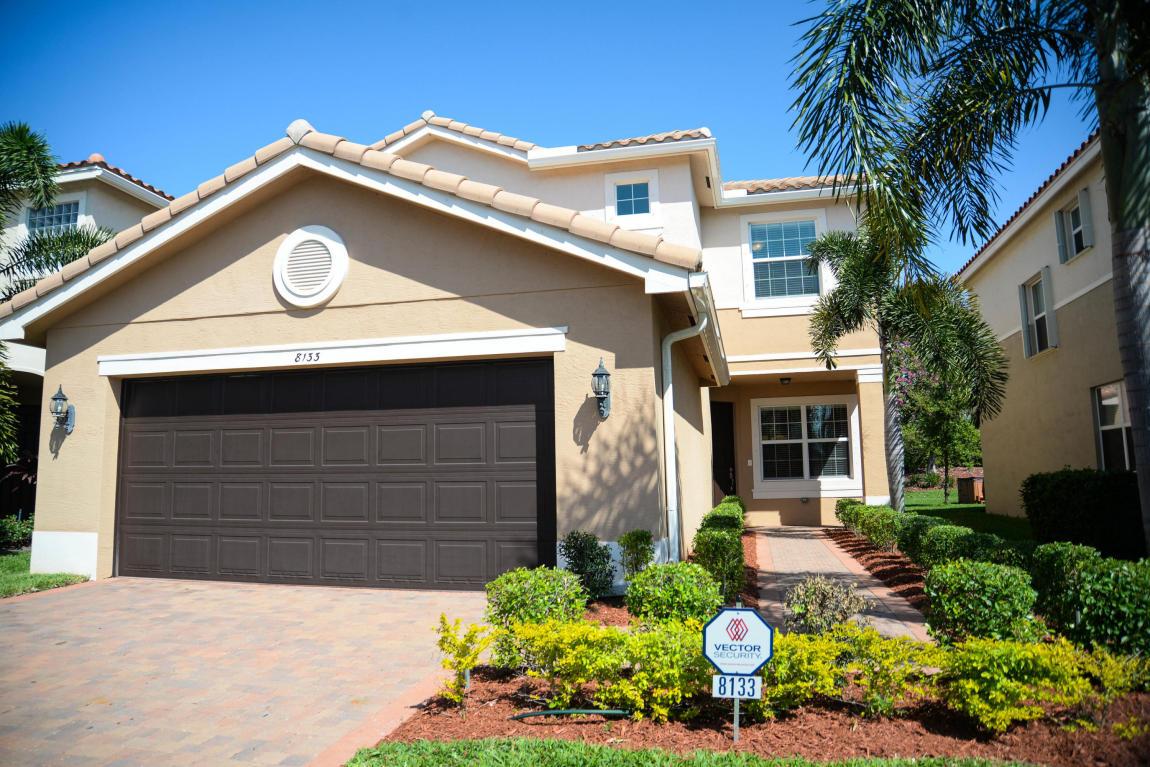 Photo of 8133 Brigamar Isles Avenue  Boynton Beach  FL