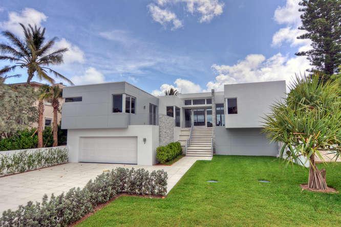 Single-Family Home - Jupiter Inlet Colony, FL (photo 1)