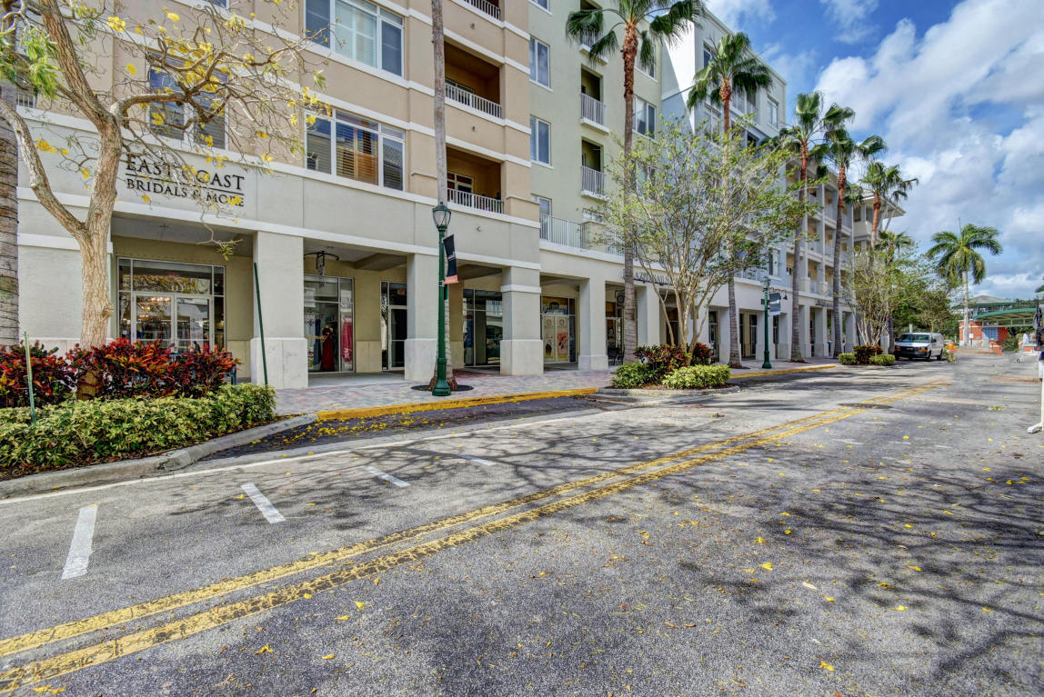 Photo of 1200 Town Center Drive Unit 422  Jupiter  FL