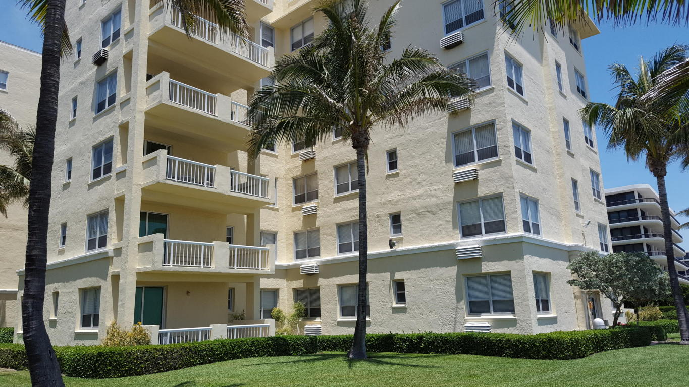 Photo of 2730 S Ocean Boulevard Unit 403  Palm Beach  FL