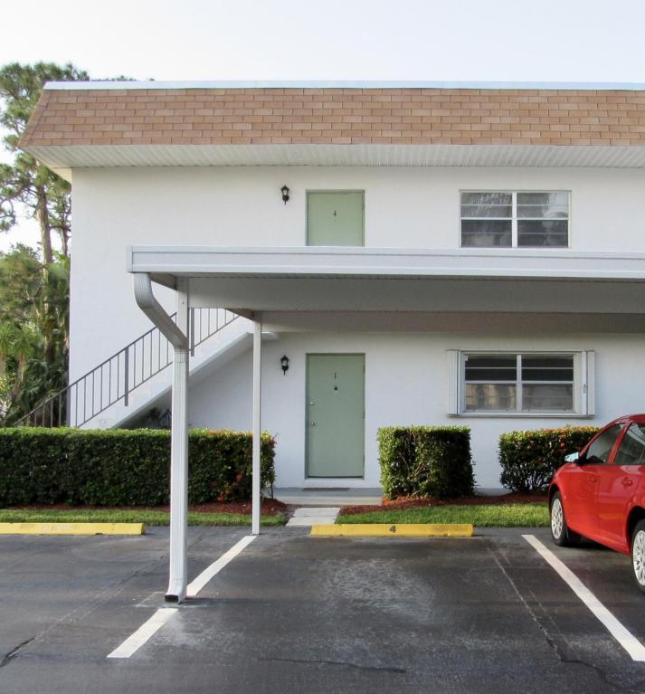 Photo of 2950 SE Ocean Boulevard Unit 6-4  Stuart  FL