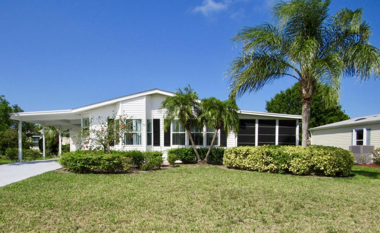 Photo of 3016 Five Iron Drive  Port Saint Lucie  FL