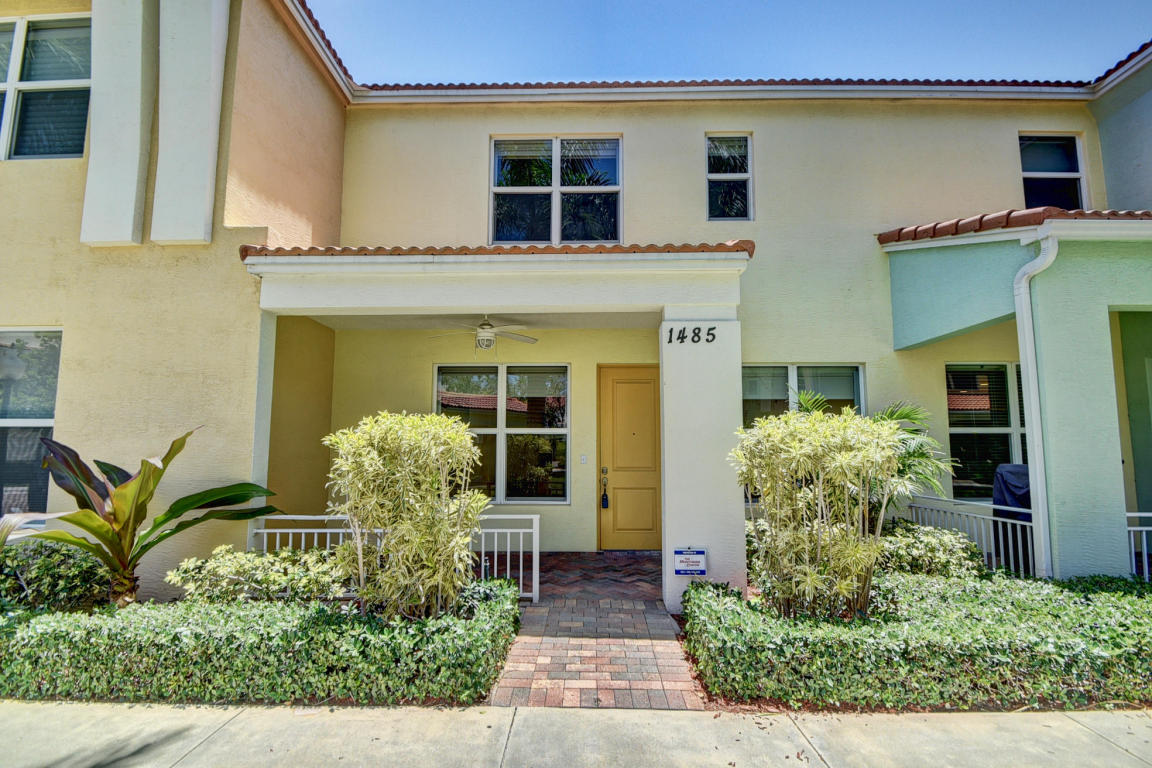 Condo/Townhouse - Boca Raton, FL (photo 1)