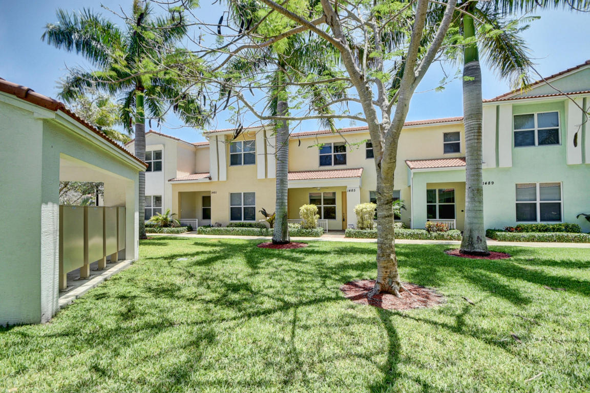 Condo/Townhouse - Boca Raton, FL (photo 2)