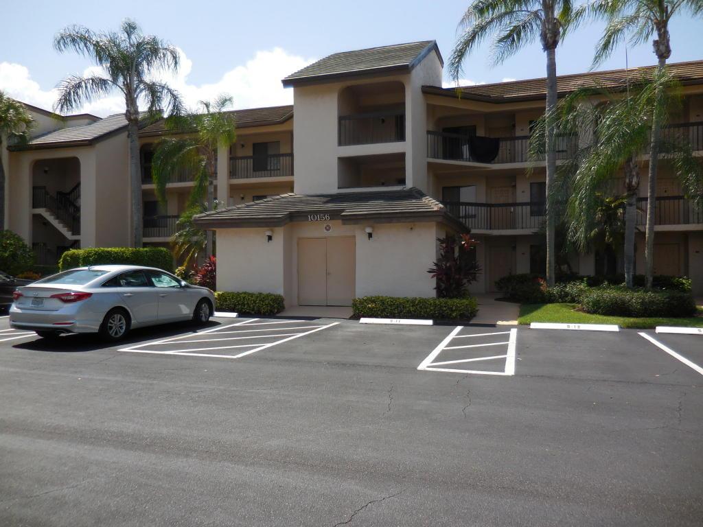 Photo of 10156 Mangrove Drive Unit 105  Boynton Beach  FL