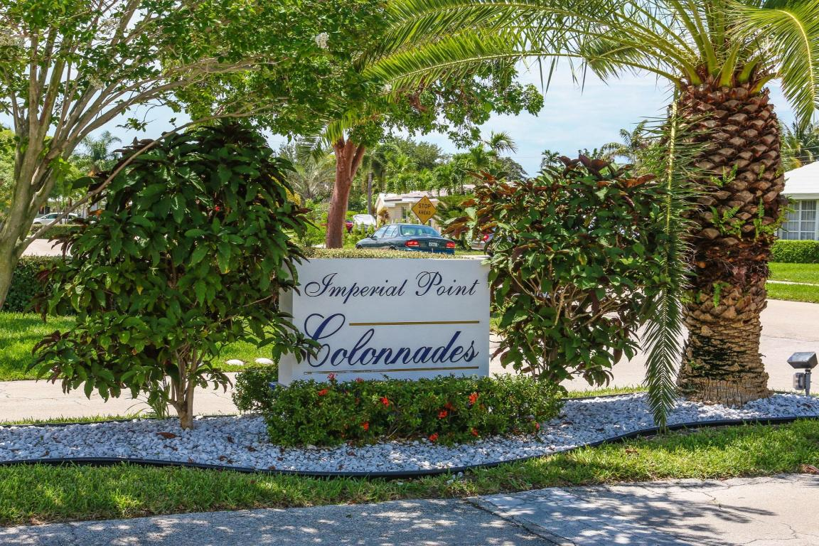 2270 NE 68th Street Unit 1928, Sea Ranch Lakes in Broward County County, FL 33308 Home for Sale