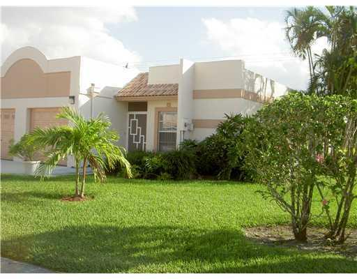 Photo of 9200 Fairbanks Lane Unit 1  Boca Raton  FL