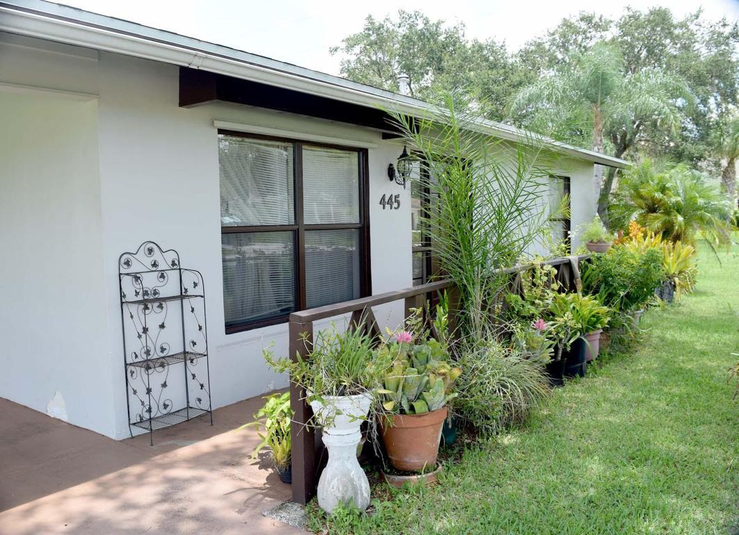 Photo of 445 SW Dolores  Port Saint Lucie  FL