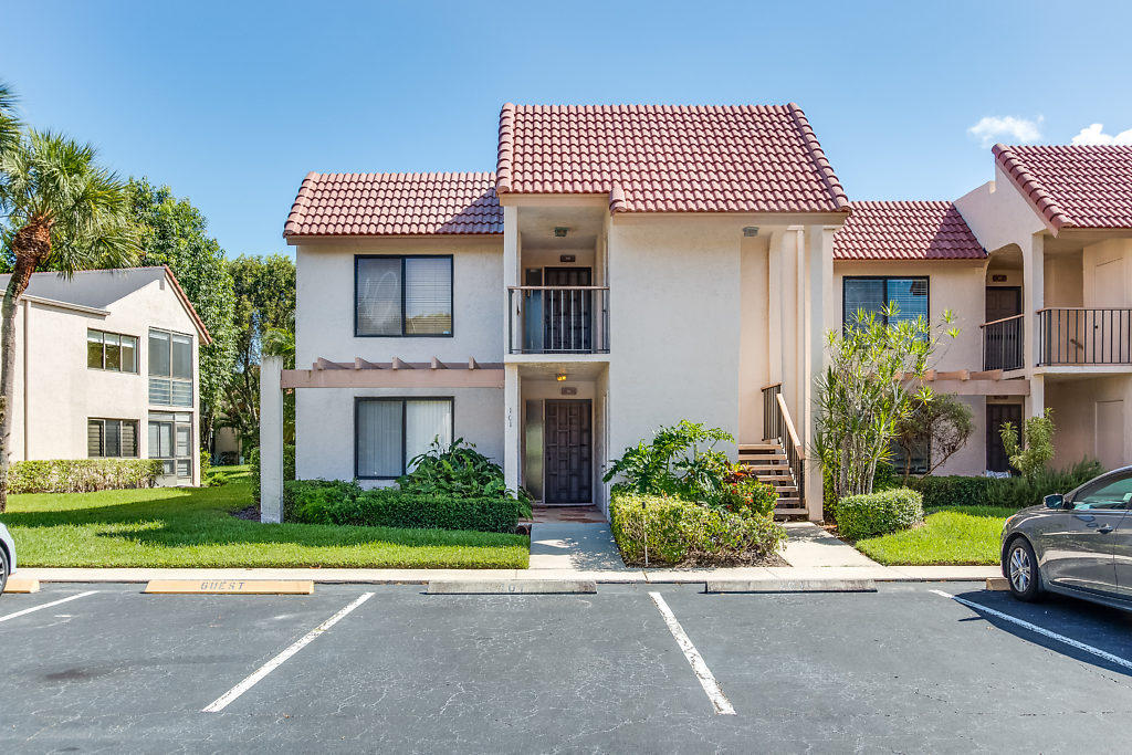 Photo of 5674 Fairway Park Drive Unit 101  Boynton Beach  FL