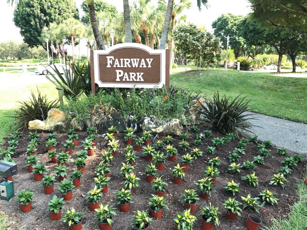 Photo of 5617 Fairway Park Drive Unit 105  Boynton Beach  FL
