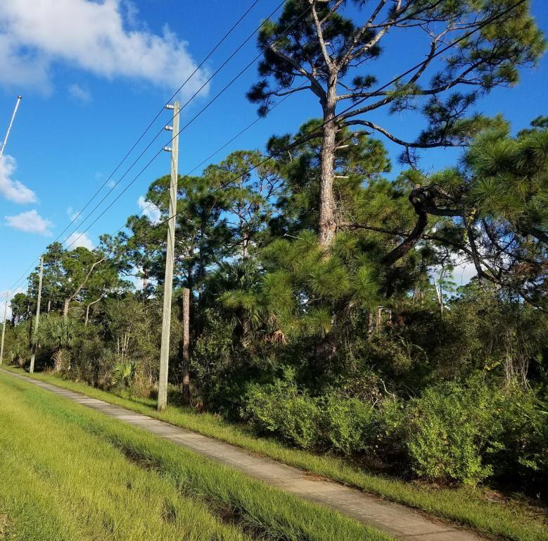 5112-5114 Turnpike Feeder Road Fort Pierce, FL 34951