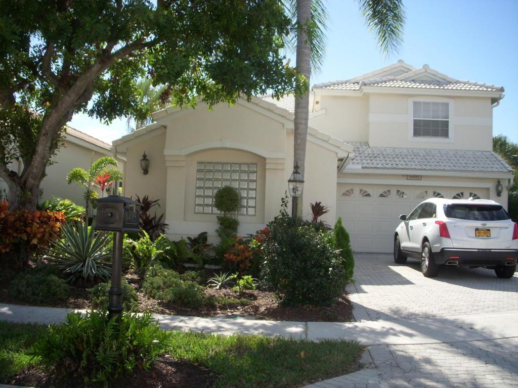 6495 Brava Way, Boca Del Mar, Florida