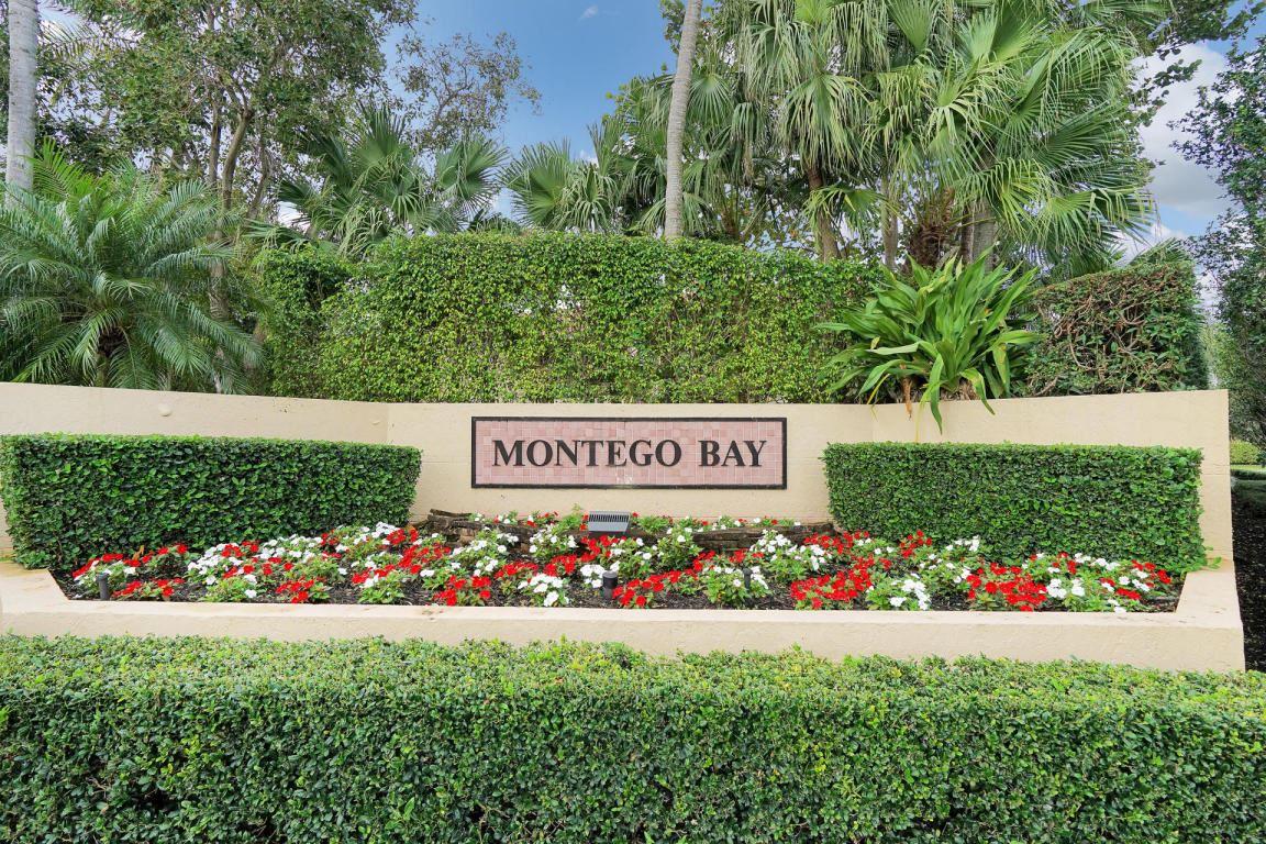 6683 Montego Bay Boulevard Unit D, Boca Del Mar, Florida