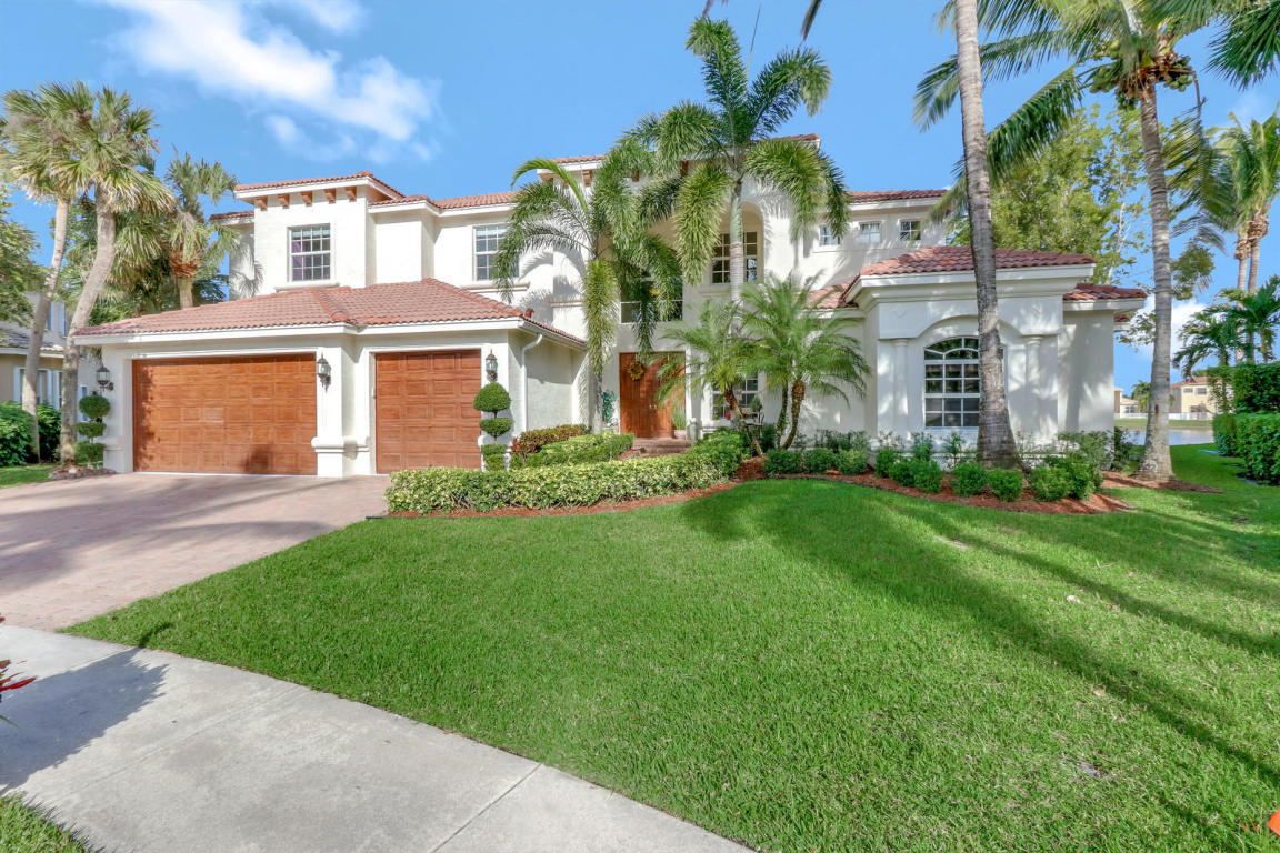 9879 Via Bernini, West Lake Worth, Florida