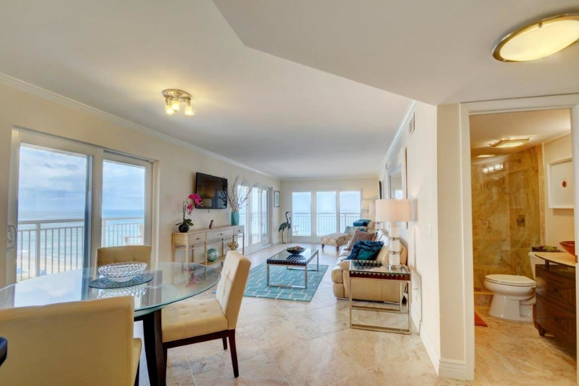 10980 S Ocean S Drive Unit 611, one of homes for sale in Jensen Beach