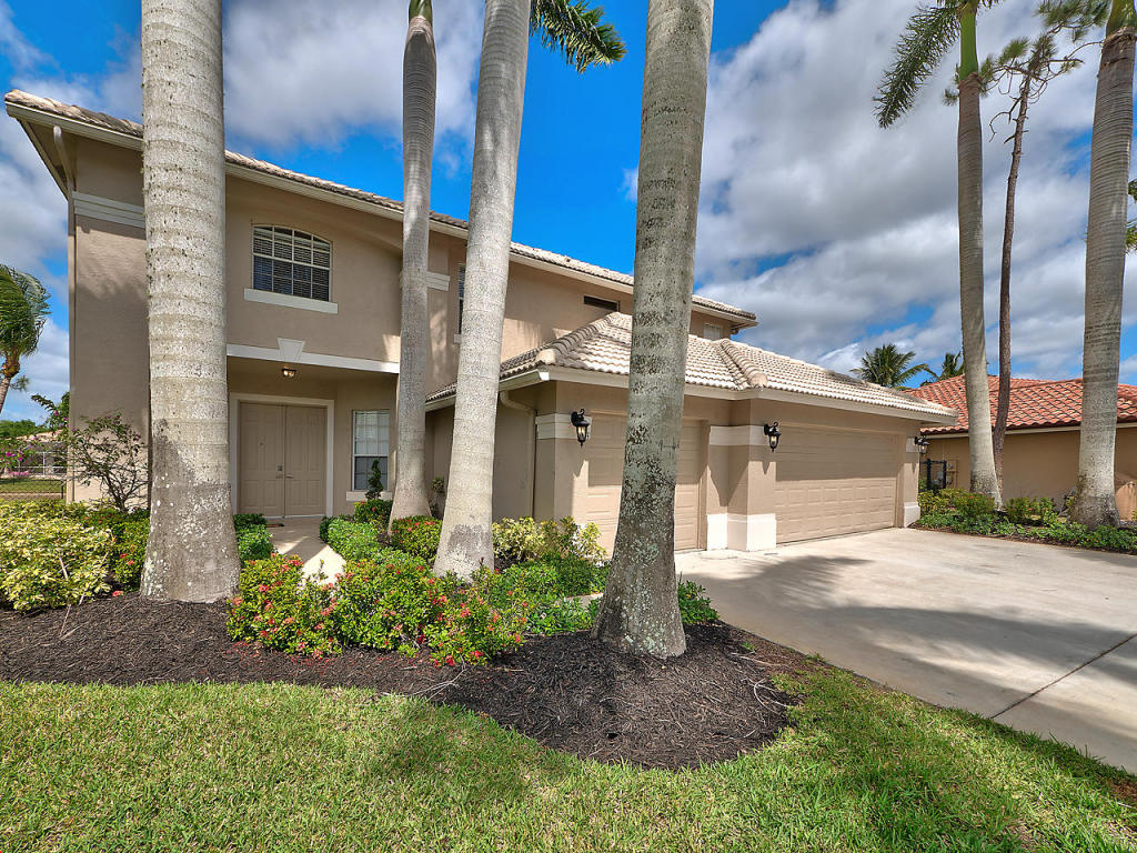 Plantation Estates Drive Royal Palm Beach Fl