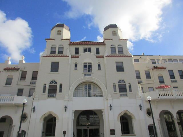 235 Sunrise Avenue Unit 1107,1108,1109, Palm Beach, Florida