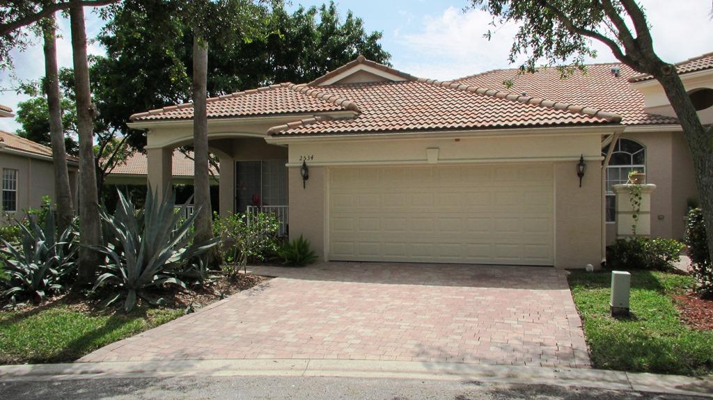2534 Coakley Point West Palm Beach, FL 33411