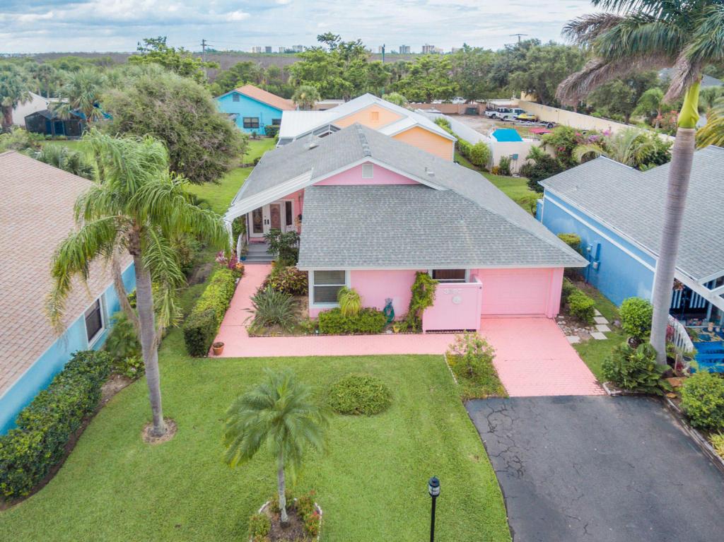 3297 NE Catamaran Terrace, Jensen Beach, Florida