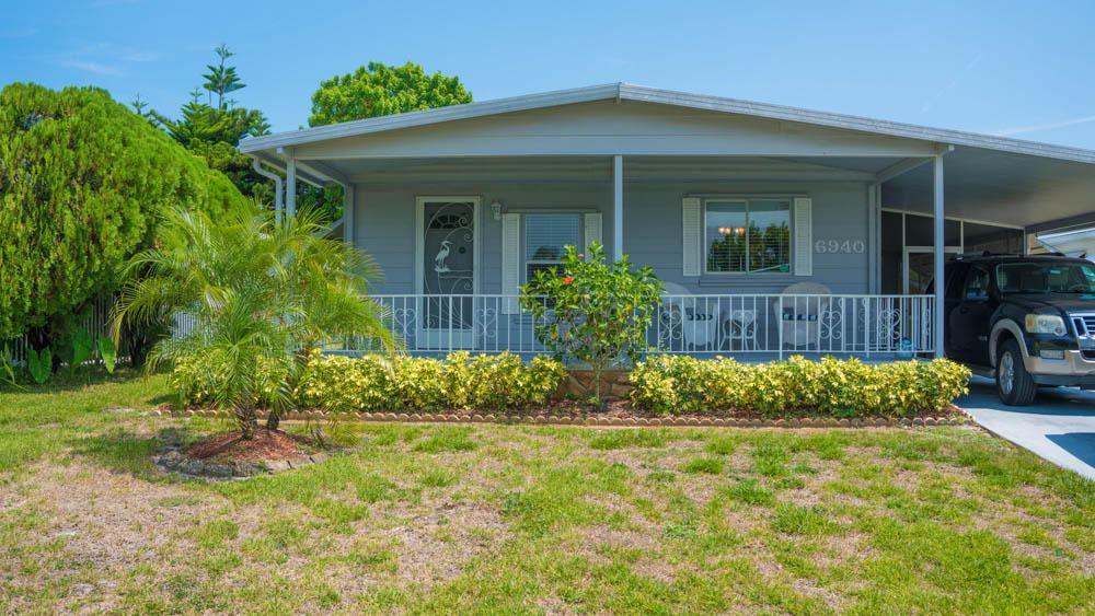 6940 SE Congress Street Hobe Sound, FL 33455