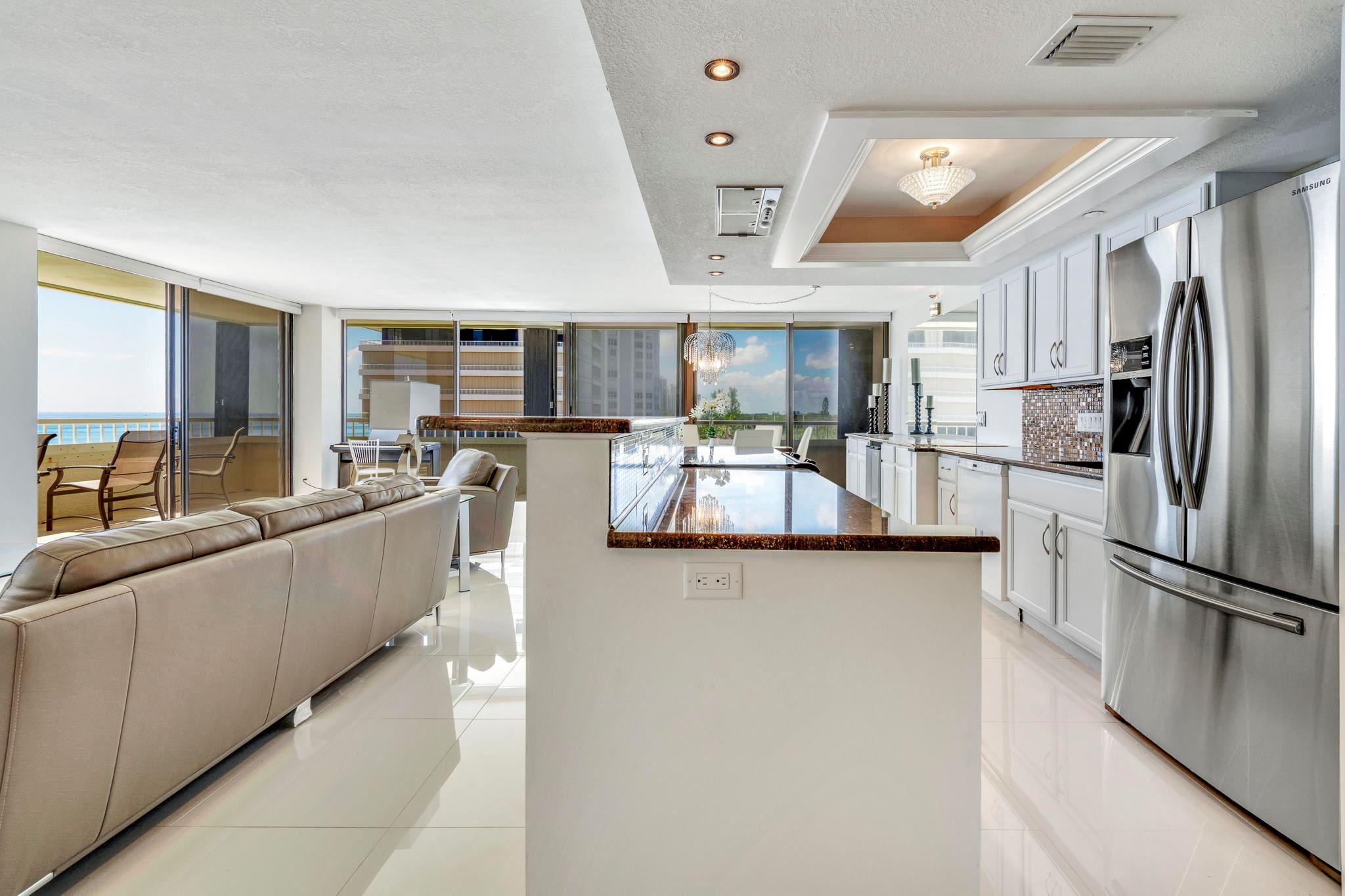 5280 N Ocean Drive Unit 2a Riviera Beach, FL 33404