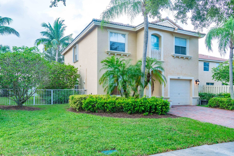 4867 Victoria Circle West Palm Beach, FL 33409