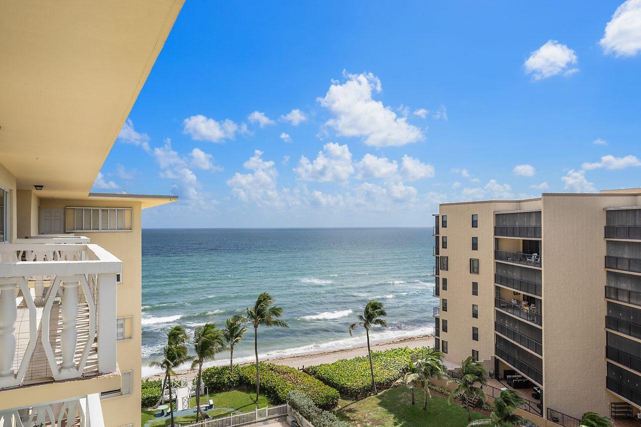1169 Hillsboro Mile Unit 811 Hillsboro Beach, FL 33062