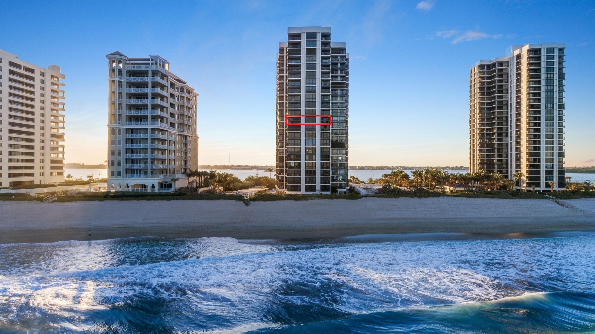 5380 N Ocean Drive Unit 11d Riviera Beach, FL 33404