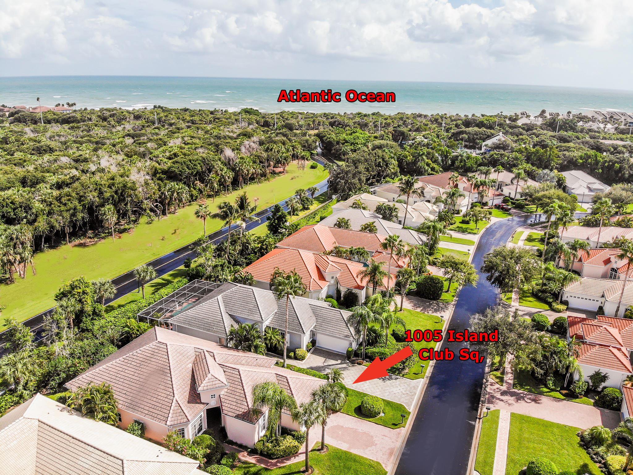 1005 Island Club Square Vero Beach, FL 32963