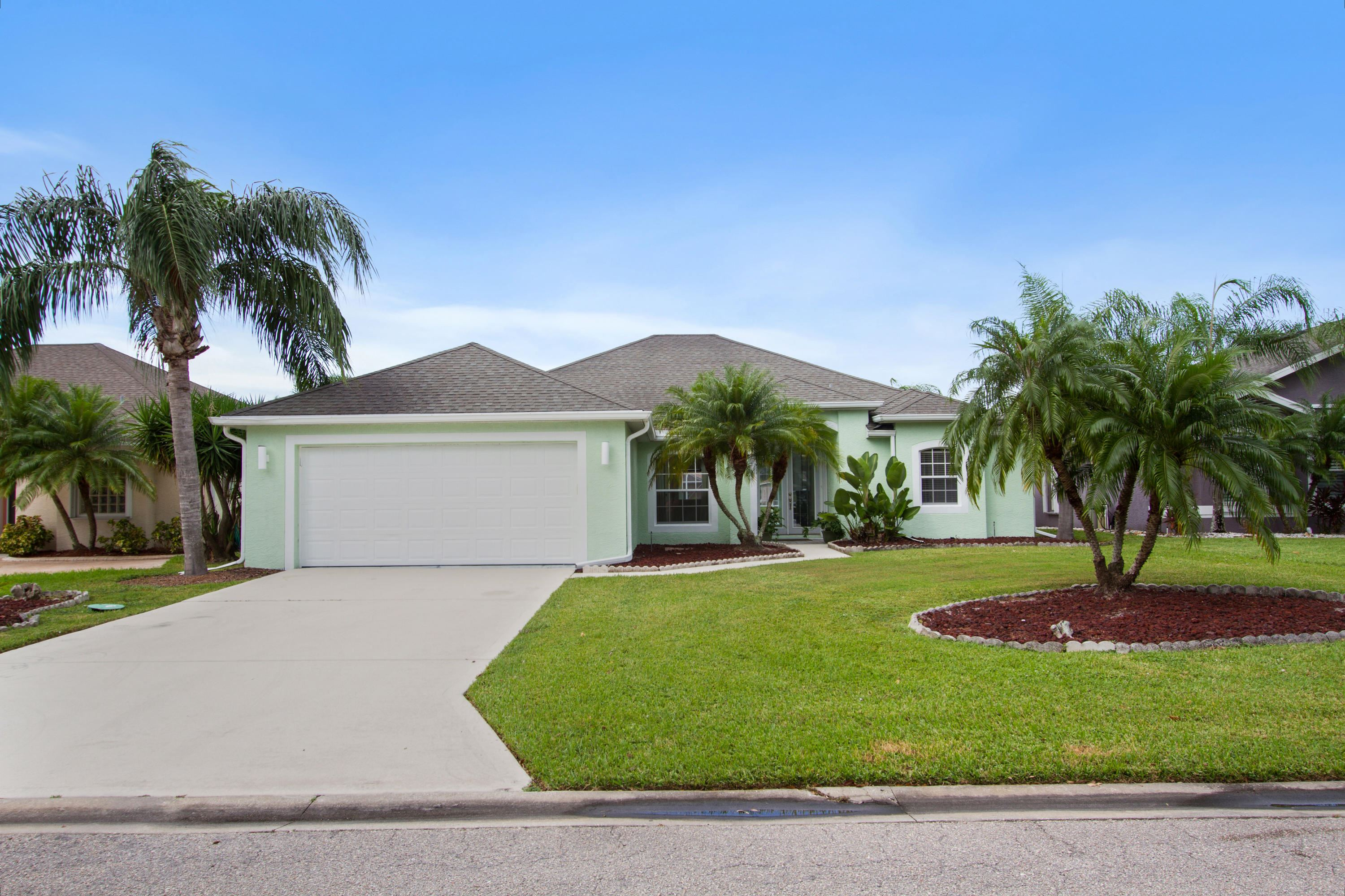 356 NW Emilia Way, Jensen Beach in  County, FL 34957 Home for Sale