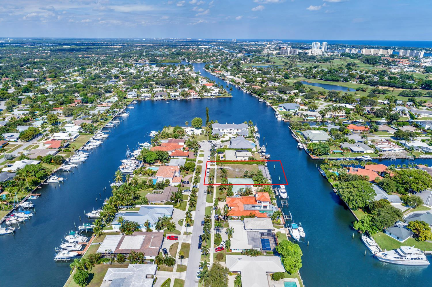 752 Waterway Drive, one of homes for sale in Juno Beach
