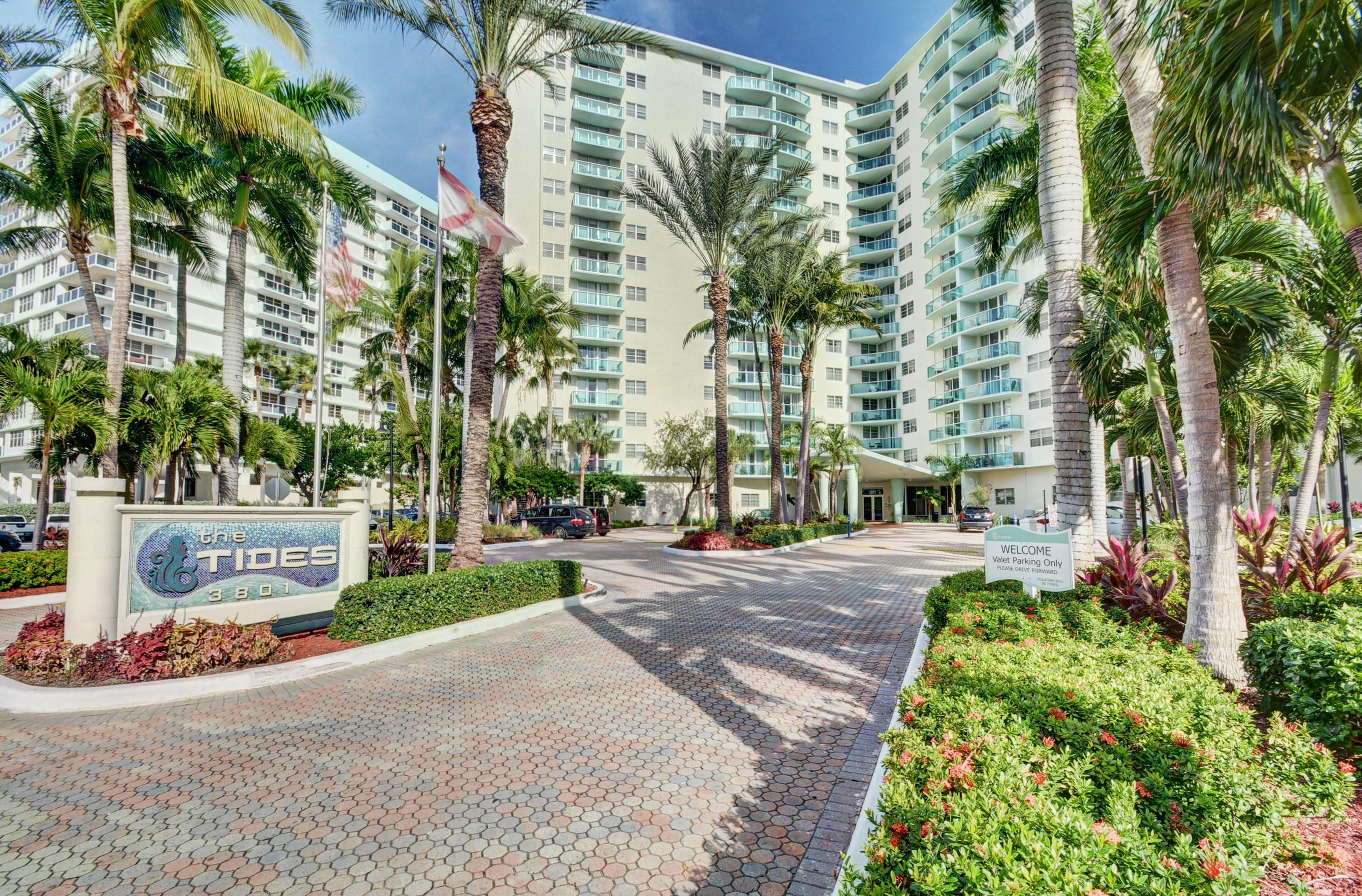 3801 S Ocean Drive Unit 11e, Hollywood, Florida