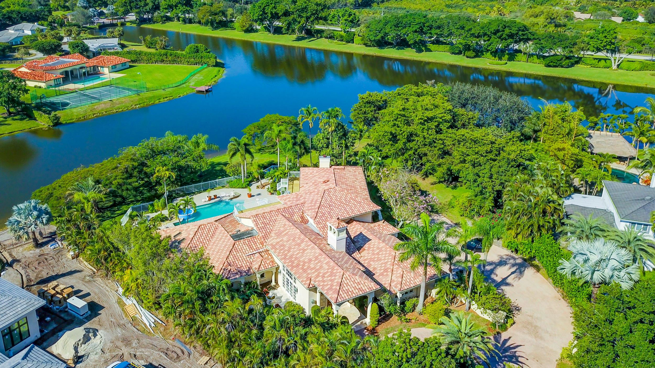 18121 Daybreak Drive, one of homes for sale in Boca Raton