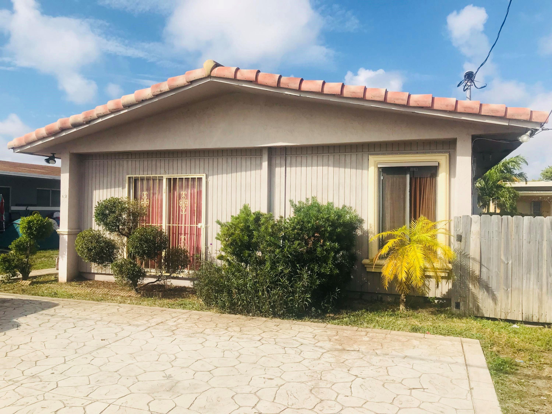 613 NW 2nd Avenue Unit 1-2 Hallandale Beach, FL 33009