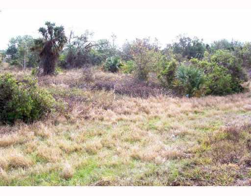 1.26 acres Clewiston, FL