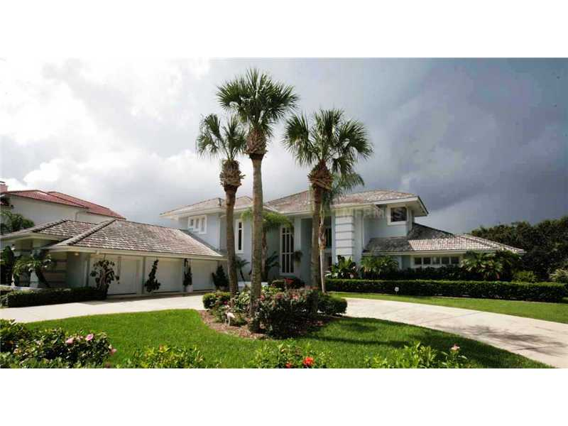 Single Family Home for Sale, ListingId:26977289, location: 2006 DUNE CIRCLE New Smyrna Beach 32169