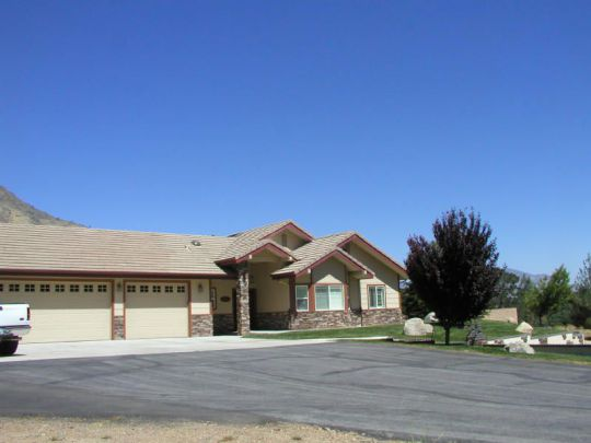 Real Estate for Sale, ListingId: 31329606, Lake Isabella,CA93240