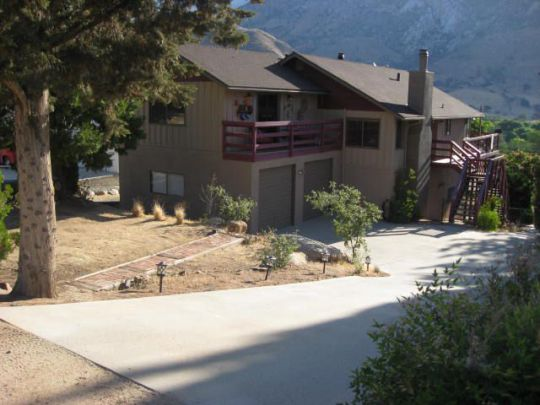Photo of 118 Pine Drive  Kernville  CA